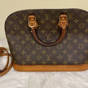 Authentic Louis Vuitton Alma PM for Sale in Lake Worth, FL
