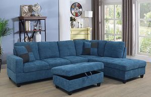 Brand new sectional sofa couch for Sale in Aurora, IL