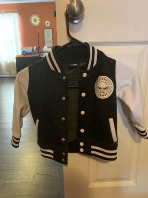 Toddler boy jacket for Sale in Columbia, MD