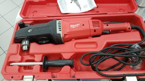 Milwaukee Supet Hawg Drill for Sale in Orlando, FL