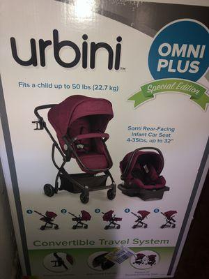 Car seat / stroller for Sale in Phoenix, AZ