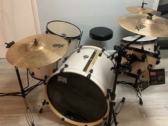 Mapex Mars Drum kit for Sale in St. Louis,  MO