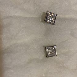 Diamond Earrings for Sale in Arlington,  VA