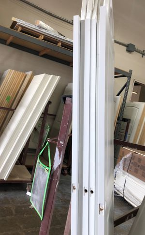 brand new painted and cut doors for Sale in Los Angeles, CA
