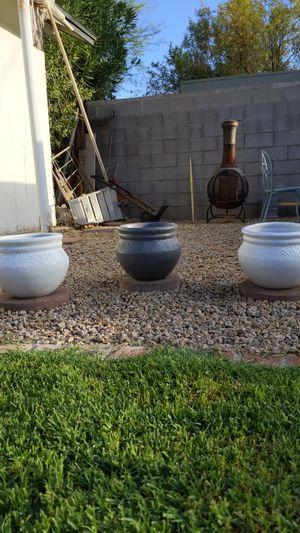 Pots for Sale in Phoenix, AZ