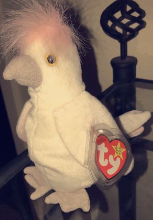 KuKu Beanie Baby for Sale in San Antonio, TX