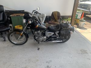 1986 Honda 250 rebel. for Sale in Ruskin, FL