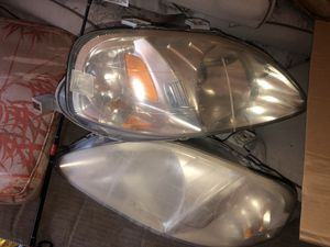 2000 Honda Civic Sedan Headlights and Taillights for Sale in Jackson Township, NJ