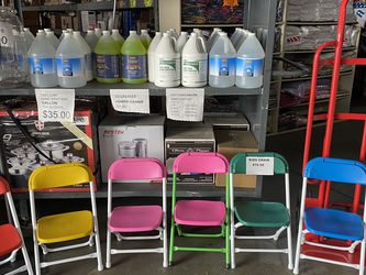 Kids Chairs/sillas para niños for Sale in Los Angeles,  CA