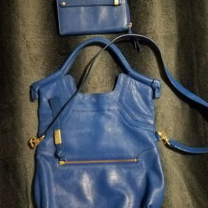 FOLEY +CORINNA HANDBAG AND WALLET for Sale in Chicago, IL