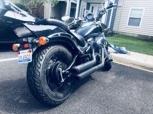 Suzuki Blvd 805CC 2005 Motorcycle $3850 for Sale in Chicago, IL