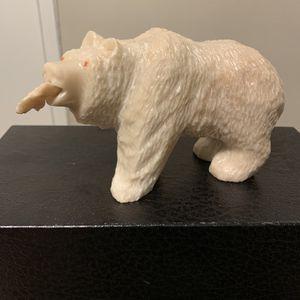 Kodiak Bear Collectible for Sale in Houston, TX