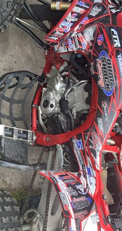 Yfz 450 for Sale in Riverview,  FL