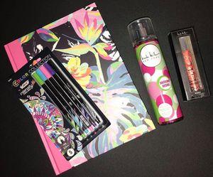 Journal & fragrance gift set. for Sale in Westminster, CO