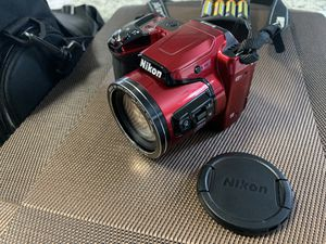 Nikon Coolpix L840 for Sale in Oxon Hill, MD
