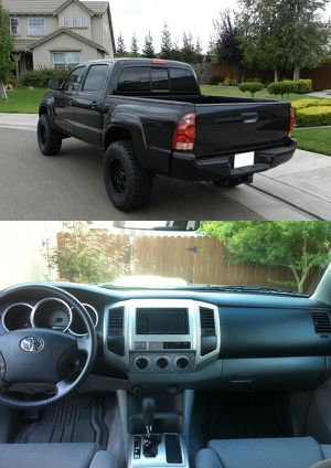 Price $2OOO 2008 Toyota Tacoma for Sale in Columbus, OH