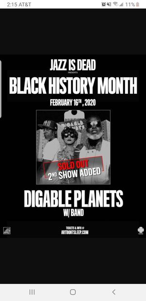 Digable planets . Hip hop . Music for Sale in South El Monte, CA