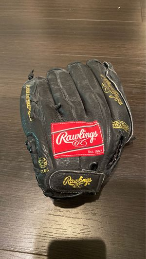 """Adult Baseball Glove 12.5"""" for Sale in Tempe, AZ"""