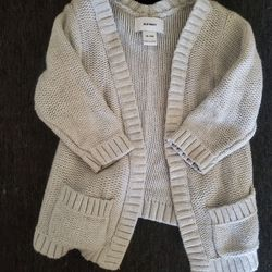 Toddler Girl Sweater Size 18-24 for Sale in Santa Ana,  CA