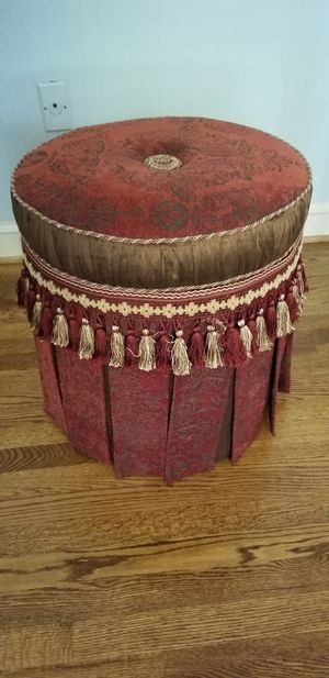 Stool or seat for Sale in Potomac, MD