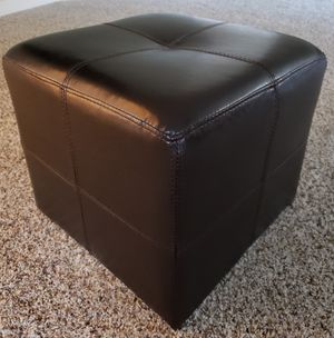 Foot rest/small stool/ottoman for Sale in Venetia, PA