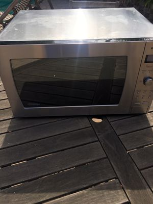 Panasonic microwave for Sale in Fremont, CA