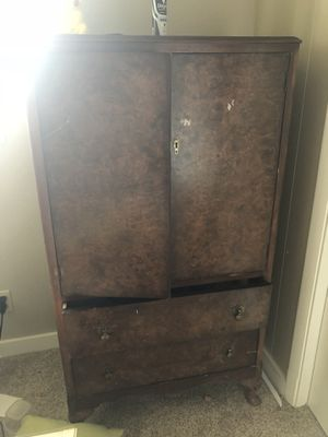 Antique dresser for Sale in Vancouver, WA