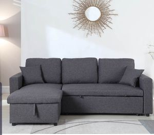 Pull out sofa sleeper new for Sale in Whittier, CA
