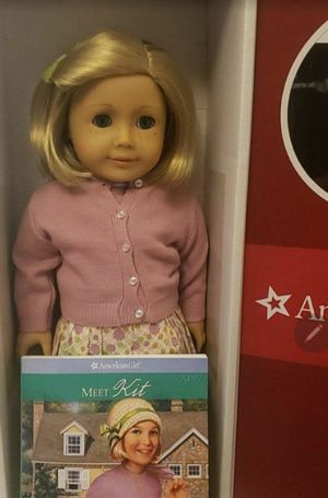 ❤💙 American Girl Doll Kit ❤💙 for Sale in Reading, PA