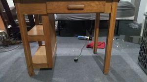 Desk for Sale in Cedar Falls, IA