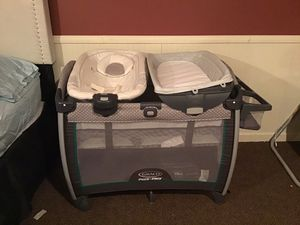 Pack and play for Sale in Reading, PA