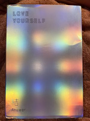 BTS Love yourself album for Sale in Federal Way, WA