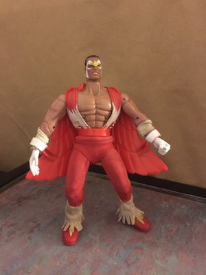"""Vintage Action Figure - 8"""" inches tall for Sale in Los Angeles, CA"""