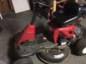 Murray rear engine rider for Sale in Belton, SC