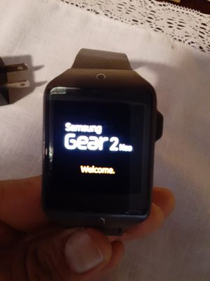 Samsung gear 2 for Sale in Long Beach, CA