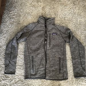 Men's Patagonia Better Sweater Jacket Size Small for Sale in Long Beach, CA