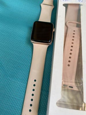 Apple Watch serie 3 for Sale in South Pasadena, CA