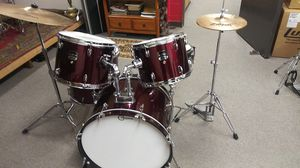 5 pc gretsch drum set for Sale in Portland, OR