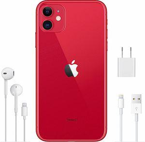 iPhone 11 new 66gb no broken no damage for Sale in Washington, DC