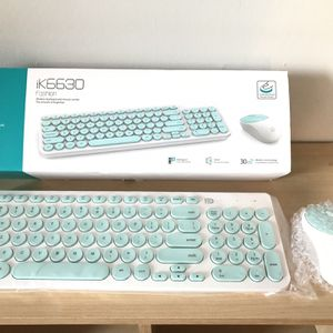 Wireless Keyboard and Mouse Combo - Pick Up Only for Sale in Brentwood, MD