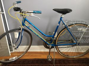 Vintage, Collectible 1979 Chicago-Built Schwinn Bicycle for Sale in Washington, DC