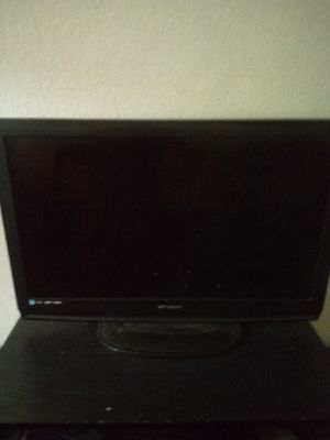 32 inch tv in good condition with my roku stick for Sale in Fresno, CA
