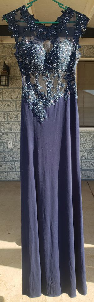 Blue dress for Sale in Menifee, CA