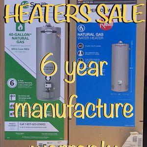 Water Heater Rheem for Sale in Santa Ana, CA