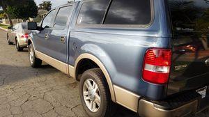 Ford F150 2006 lariat for Sale in Pico Rivera, CA