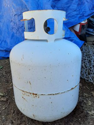 Propane tanks $15-$25 for Sale in Alpine, CA