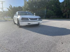2000 Chevy impala for Sale in Tampa, FL