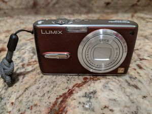 Panasonic Digital Camera Lumix FX07 DMC for Sale in LA CANADA FLT, CA