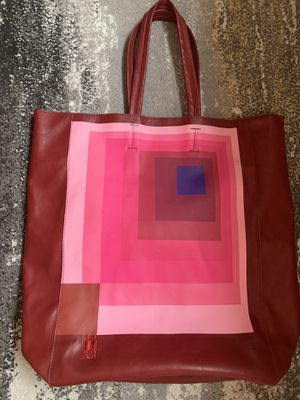 Desigual tote bag large for Sale in Brooklyn, NY