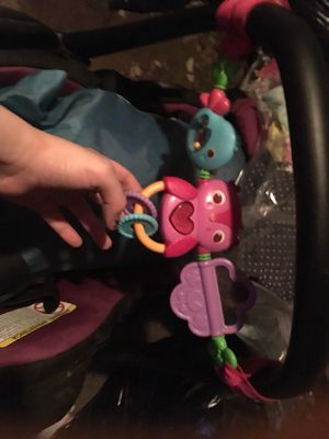 Car seat toy for Sale in Cleveland, OH
